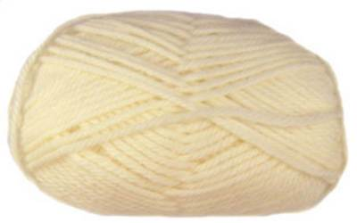 King Cole Merino Blend Aran, 776 Cream