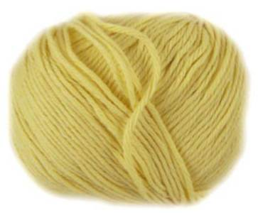 Sublime Cotton Kapok DK Mashed Banana, 152
