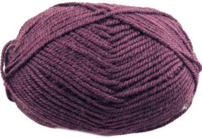 Katia Tirol aran yarn, 39 purple