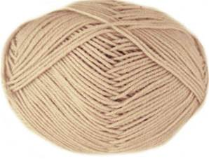 Regia 17 Warm Beige 4 ply sock yarn