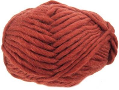 Twilleys Freedom Wool Chestnut 436