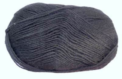 Cygnet Wool Rich Aran, Black, 2066