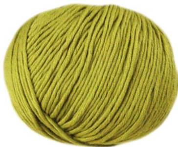 Debbie Bliss Bella cotton DK, 16 Grass