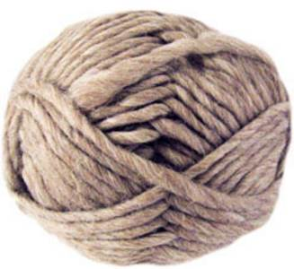 Twilleys Freedom Wool Light Brown 432
