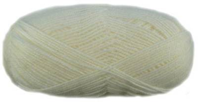 Peter Pan 3 ply Soft Cream, 330
