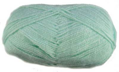 King Cole Baby Comfort Aran, Mint 335