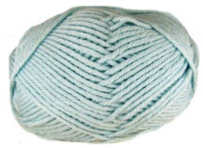 King Cole Merino Chunky knitting yarn, 910 Sky