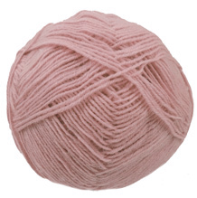 Cygnet Wool Rich 4 ply 869 Baby Pink
