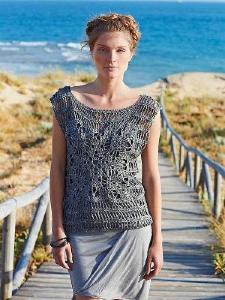 Rowan Silkystones Collection knitting book