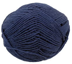 Wendy Merino 4 ply Navy, 2351