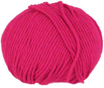 Debbie Bliss Cotton DK 58, Indian Pink