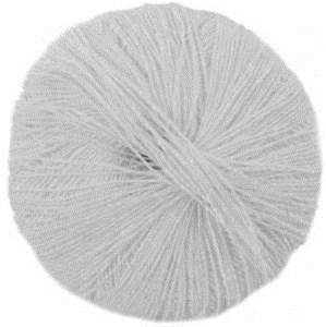 Katia Syros lace yarn, 70 white