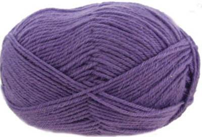 King Cole Merino blend 4 ply 903, Lavender