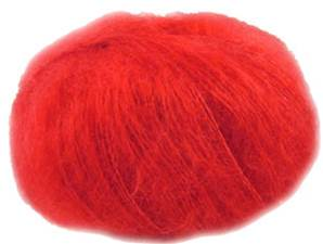 Austermann Kid Silk Mohair 3 scarlet