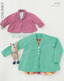 9d7bcafac Baby and toddlers chunky knitting patterns