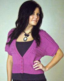 Cardigan Twilleys 9162