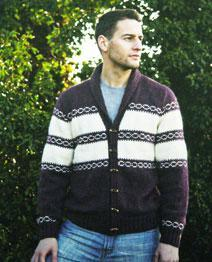 Cardigan Twilleys 9175