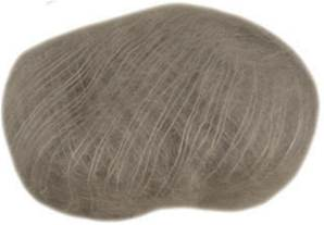 Debbie Bliss Angel kid mohair and silk, 4 Nutmeg
