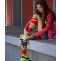 Regia Kreativ 007 sock knitting booklet