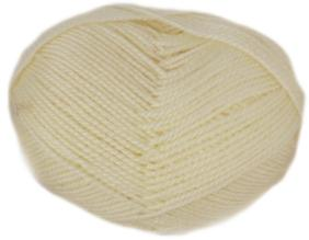 Sirdar Wool Rich Aran 310, Cream