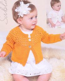 Cardigan Sublime 6053