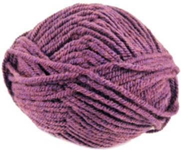 Bergere de France Baltic chunky knitting yarn 15, Zinzolin