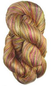 Claudia Addiction 4 ply sock yarn John B
