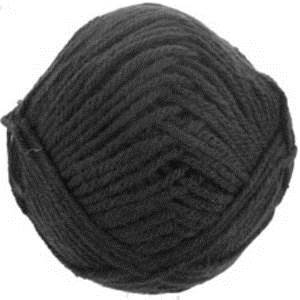 Hayfield Chunky with wool, 965, Black