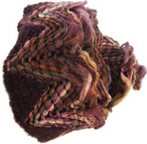 Katia Roma scarf yarn, 42 spiced wine