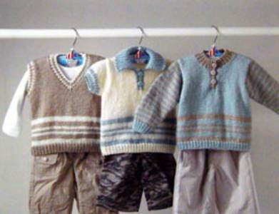 Cardigan King Cole 2964