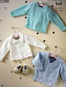 Cardigan King Cole 3048