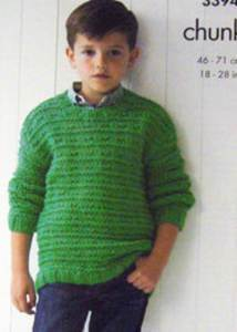 Sweater King Cole 3394