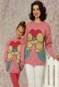Sweater Patons PBNE5044