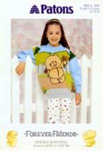 Sweater Patons PBNE5045