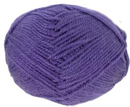 Sirdar Wool Rich Aran 315, Purple
