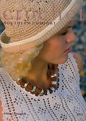 Crochet Southern Comfort Twilleys 451