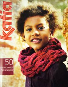 Katia 59, 50 autumn designs for children