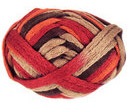 Katia Ondas scarf yarn, 98 New England autumn