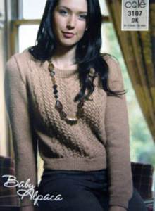 Sweater King Cole 3107