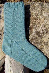 Penllyn Socks digital version