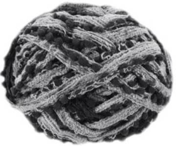 Katia Rocio Plus scarf yarn, 605 greys