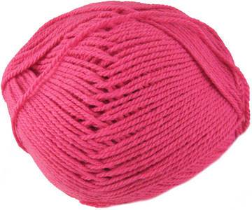 Sirdar Supersoft Aran, 902 Hot Pink
