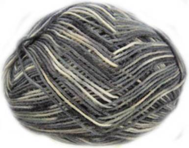 Lana Grossa 4 ply sock yarn, Soja 113