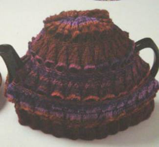 Tea Cosy Wendy 5477