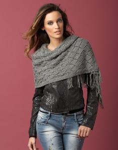 Shawl Katia New York 1