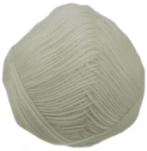 Cygnet Wool Rich 4 ply yarn, 1992, Cream