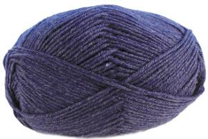 Regia Silk 4 ply sock yarn 19 Violet