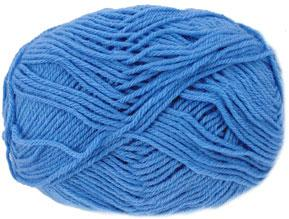 Snuggly 4 ply 447 saxe blue
