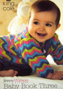 6101f3499840d3 Knitting books for babies and children inc DK