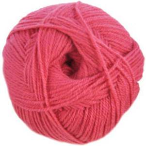 Hayfield Bonus Aran 773 Hot Pink